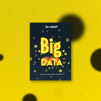 Big Data… So What?